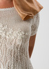 Описание платья Chinese Silk Dress (автор Лена Родина)