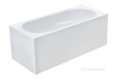 Ванна акриловая Roca Genova ZRU9302973 160x70