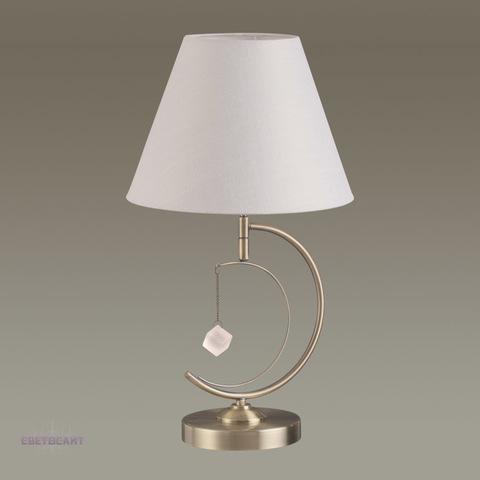 Настольная лампа 4469/1T серии LEAH