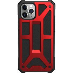 Чехол Uag Monarch для iPhone 11 Pro красный (Crimson)