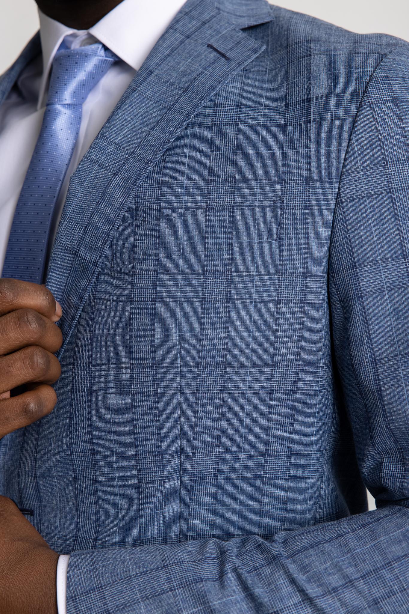 OLYMP LUXOR COMFORT FIT Сорочка с длинным рукавом