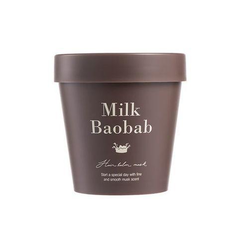 MilkBaobab Hair Balm Mask маска для поврежденных волос