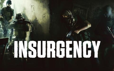 Insurgency (для ПК, цифровой ключ)