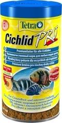 Корм для цихлид, TetraCichlid Pro, в чипсах