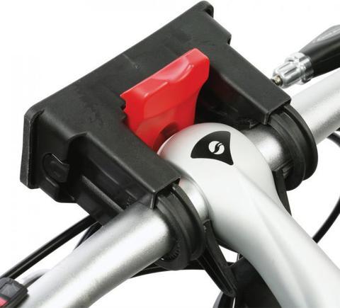 Картинка велокресло Hamax Plus Front Bracket  - 1