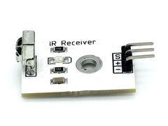 Модуль инфракрасного приемника VS1838B