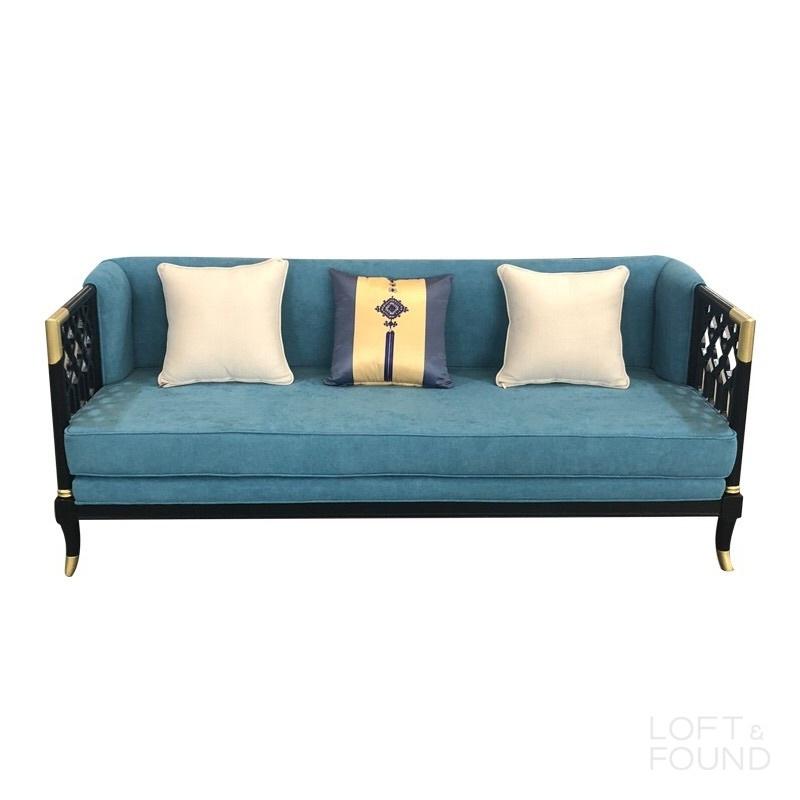 Диван Upholstery Caracole style