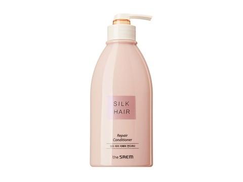 Кондиционер для волос THE SEAM Silk Hair Repair Conditioner 320мл