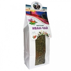 Данила Травник, Фиточай Иван-чай, 100гр