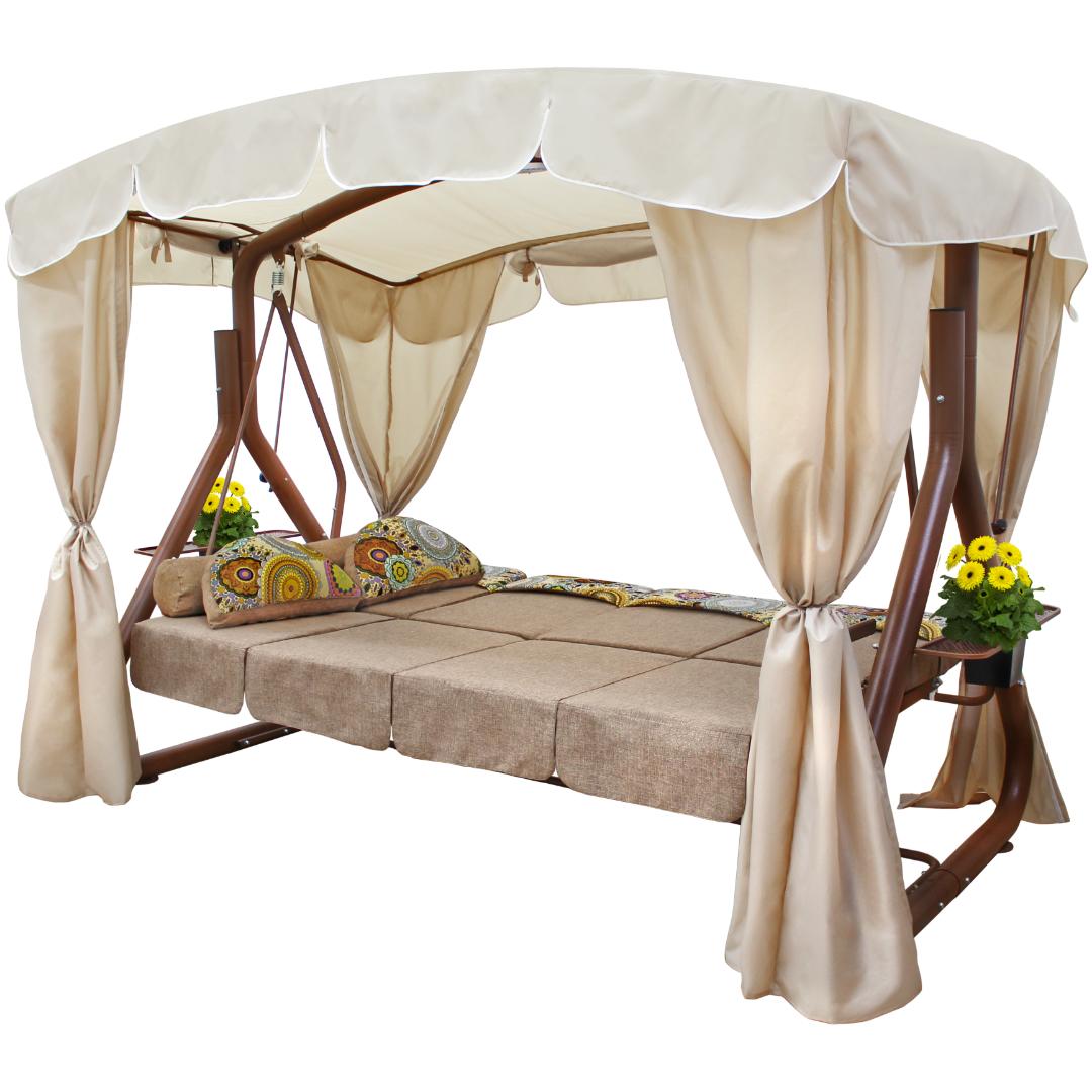 Барышня кровать