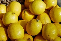 Лимоны, 1 кг