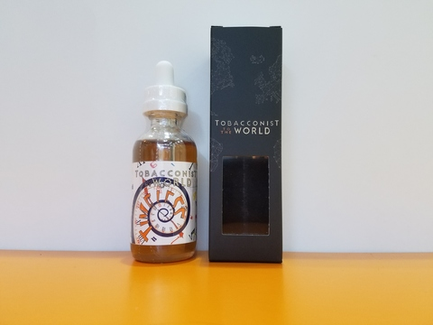 TIMELESS by TOBACCONIST 60ml