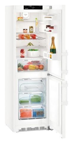 Двухкамерный холодильник Liebherr CN 4335