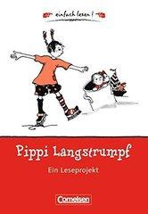 Pippi Langstrupf. AB mit Loes.(einfach lesen)