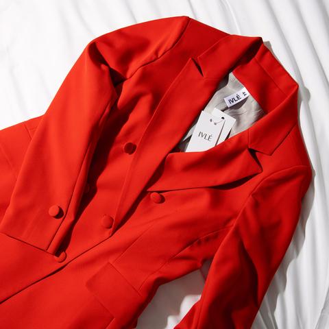 Пиджак двубортный  приталенный ПРИС