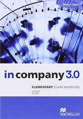 In Company 3.0 Elem Cl CD