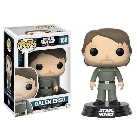 Galen Erso Star Wars Funko Pop! || Гален Эрсо