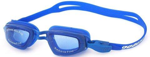 Очки для плавания Dobest HJ-11, синий