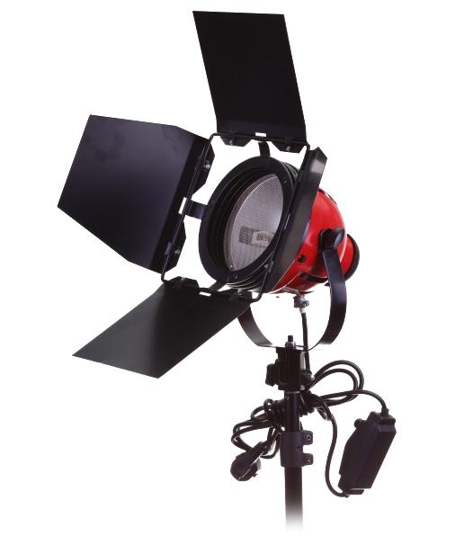Галогенный осветитель FST 800 Вт