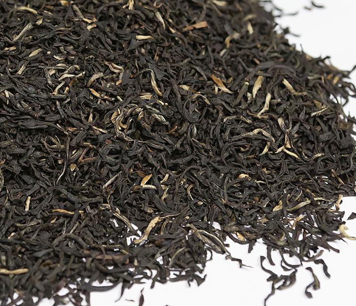 TEA-IND101 Черный индийский чай Ассам «МЕНОКА» (50 гр)