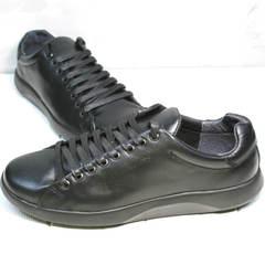 Кеды для ходьбы мужские GS Design 5773 Black