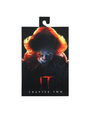 Фигурка NECA IT Chapter 2 Pennywise (ОНО)