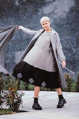 Инга. Платье женское PL-466