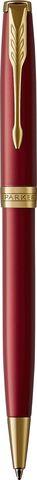 1931476 Parker Sonnet , Lacquer Intense Red GT