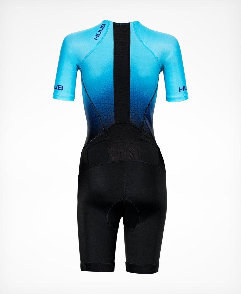 Commit Long Course Tri Suit - Womens