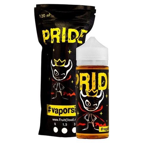 Жидкость VaporSins 120 мл Pride