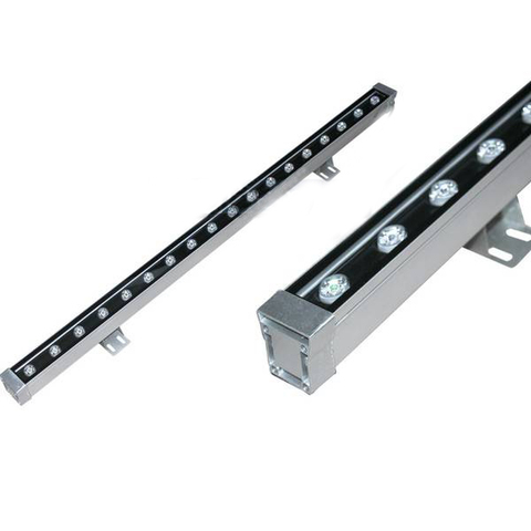 Линейный прожектор XDH-1801-WW (18W, AC100-240V, 2700-3500K,1300lm)