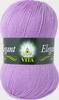 Пряжа Vita Elegant 2069 (Сирень)