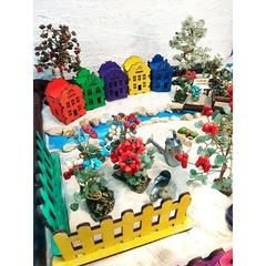 Сад Чудес Город цветов