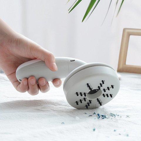 Мини ручной настольный пылесос