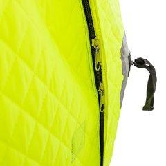 Зимняя палатка Куб Premier трехслойная 1,8х1,8 (PR-ISCI-180YLG)