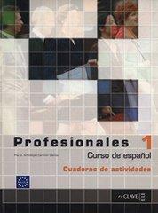 Profesionales 1 Cuaderno de ejercicios +D