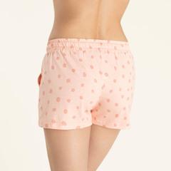 Женские шорты пижамные E21K-72D101