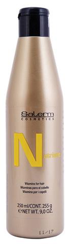 Шампунь против выпадения волос Salerm Cosmetics, 250 мл.