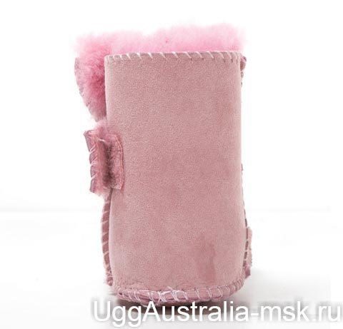 Пинетки Ugg Pink