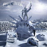 Helloween / My God-Given Right (RU)(CD)