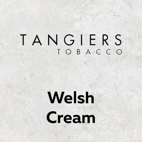 Тangiers (250 гр) Welsh Cream (Special)