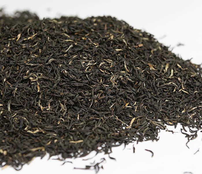 TEA-IND101 Черный индийский чай Ассам «МЕНОКА» (50 гр) фото 02