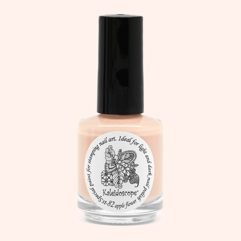 Kaleidoscope Лак для стемпинга №st-82 Apple flower 15 мл