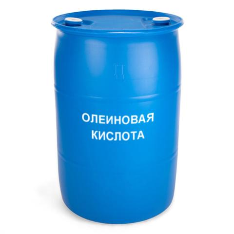 Олеиновая кислота Ч. C18H34O2