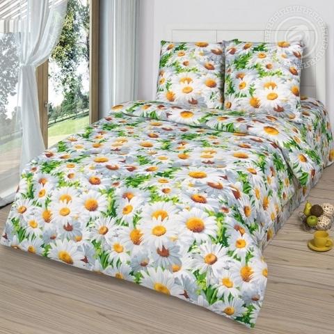 Комплект постельного белья Офелия Бязь 220 см.