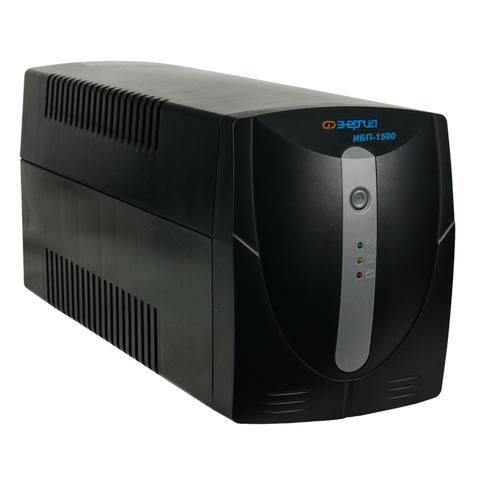 ИБП Энергия 1500 ВА