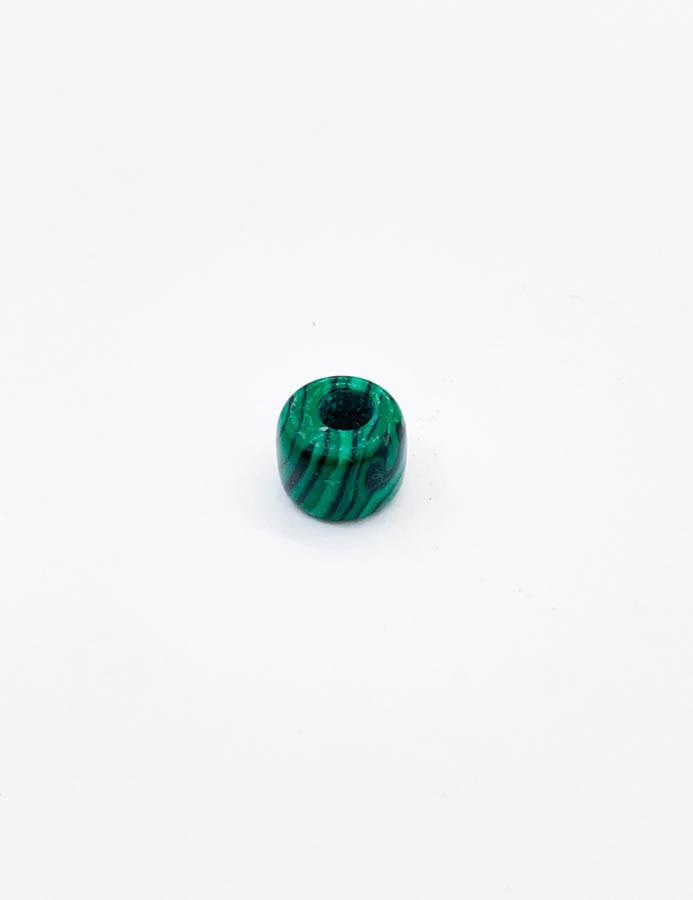 Бусина из камня 7 мм