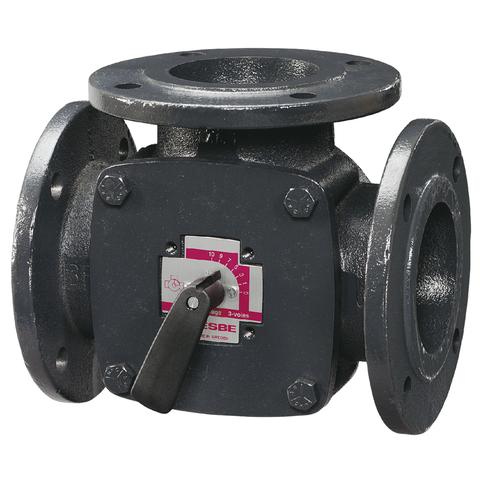 ESBE 3F150-400 11101600 Трехходовой смесительный клапан