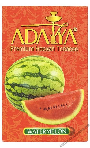 Табак Adalya Watermelon (Арбуз) 50 г