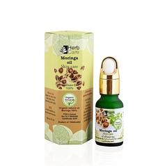 100 -% масло Моринги, HerbCare